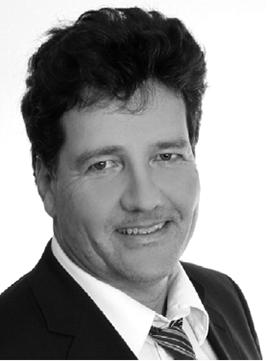 Prof. Dr. jur. Josef Scherer